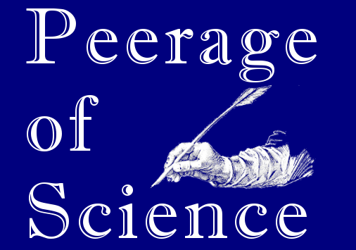 Peerage of Science logo