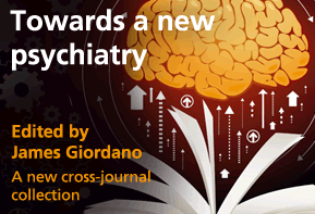 Towards a new psychiatry cross journal collection