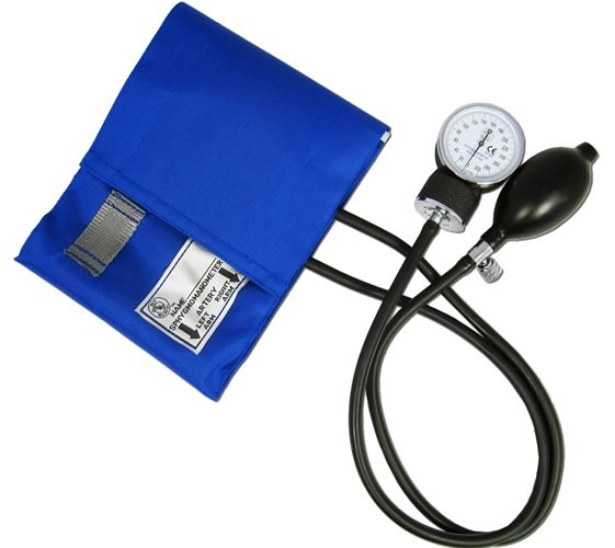 blood pressure monitor (CC Medisave UK) 2