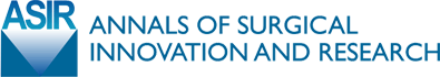 Annals of Surgical Innovation and Research logo